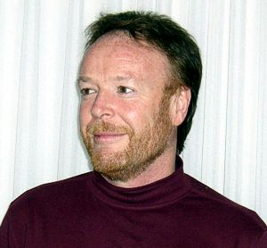 Eberhardt Roth